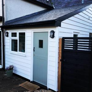 Extension Buntingford