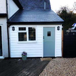 Extension in Buntingford